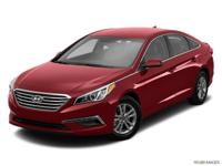 CARFAX 1 owner and buyback guarantee!! Hyundai
