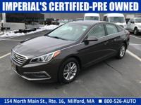 REDUCED FROM $14,999!, FUEL EFFICIENT 37 MPG Hwy/25 MPG
