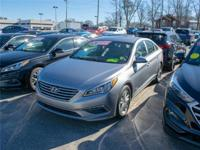 Look no further this 2015 Hyundai Sonata SE (A6) 4dr