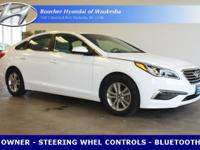 CARFAX 1-Owner - No Accidents  - NEW ARRIVAL!! MORE