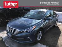 EPA 37 MPG Hwy/25 MPG City! CARFAX 1-Owner, ONLY 12,524