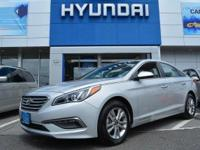 Atlantic Hyundai's SPECIAL on this Factory