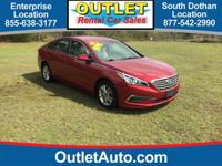 Outlet Rental Car Sales is excited to offer this 2015