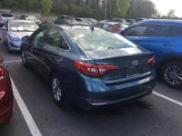 This 2015 Hyundai Sonata 2.4L Sport is proudly offered