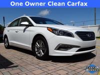 Recent Arrival! Clean CARFAX. Cloth. Odometer is 33544