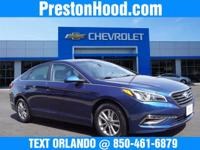 Options:  2015 Hyundai Sonata Se|Miles: 47764Color: