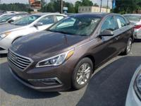 PREMIUM KEY FEATURES ON THIS 2015 Hyundai Sonata