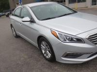 If you've been hunting for the perfect 2015 Hyundai