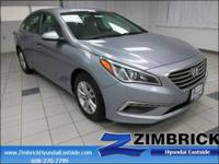 CARFAX 1-Owner, Hyundai Certified, Excellent Condition.