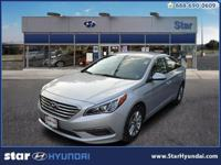 Your search is over with this Certified 2015 Hyundai