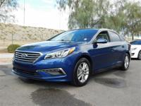 At Centennial Hyundai, YOU'RE #1! Nice car! We want to