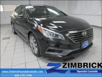 CARFAX 1-Owner, Excellent Condition, Hyundai Certified,