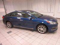 **LOCAL LEASE!! LOADED!! CARFAX 1-Owner, Hyundai