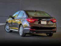 ** 2015 Hyundai Sonata in Brown AURORA NAPERVILLE**,