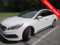 * HYUNDAI CERTIFIED* CLEAN CARFAX 1-OWNER* 2.0 TURBO