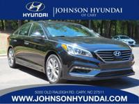 Recent Arrival! **FACTORY CERTIFIED PRE-OWNED VEHICLE!