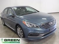 ***JUST REDUCED TO A NO HAGGLE PRICE!!!*** 2015 Hyundai
