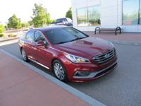 Stop by and see this low mileage 1-owner Hyundai
