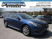 This vehicle is eligible for the Hyundai Certified