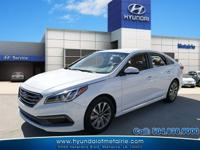Hyundai of Metairie is honored to present a wonderful