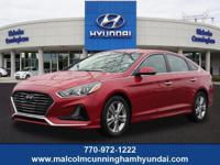 Make sure to get your hands on this 2015 Hyundai Sonata