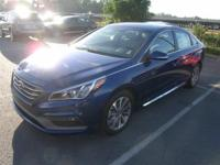 Crain Hyundai of North Little Rock has a wide selection