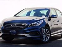 Redesigned for 2015 introducing the all new Hyundai