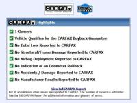 CARFAX One-Owner.   THIS VEHICLE IS LOCATED AT THE TED