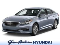 Why spend more money than you have to? This Hyundai