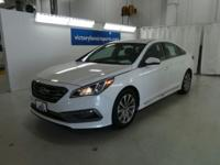 *SPORT~~1 OWNER~~CLEAN CARFAX~~HYUNDAI CERTIFIED