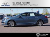 This is the Hyundai Certified Sonata for you!