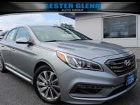 You can find this 2015 Hyundai Sonata 2.4L Limited and