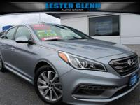 Lester Glenn Auto Group Hyundai has a wide selection of