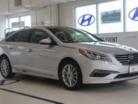 Recent Arrival! This 2015 Hyundai Sonata in Silver