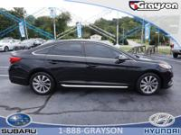 CARFAX 1-Owner, Hyundai Certified, LOW MILES - 31,210!