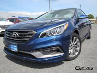 *Hyundai Certified Pre-Owned! Low Miles! Like New!