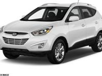 2015 Hyundai Tucson For Sale.Features:Rear View