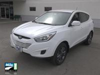 Body Style: SUV Engine: Exterior Color: Winter White