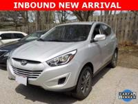INBOUND NEW ARRIVAL ~ HYUNDAI CERTIFIED CPO ~ AWD / ALL