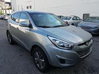 Hyundai Certified! Gasoline! NEW ARRIVAL! CHECK BACK