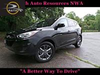Trustworthy and worry-free, this 2015 Hyundai Tucson