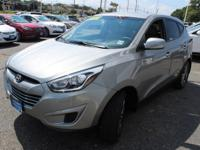 You can find this 2015 Hyundai Tucson GLS and many