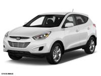 ONE OWNER - LOCAL TRADE - HYUNDAI CERTIFIED WARRANTY.