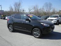 This 2015 Hyundai Tucson GLS is offered to you for sale