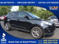Used 2015 Hyundai Tucson,  DESIRABLE FEATURES: