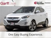 Ken Garff Hyundai is excited to offer this beautiful