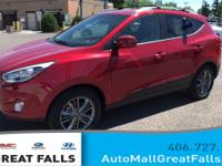 Lithia Q Certified, ONLY 19,286 Miles! PRICED TO MOVE
