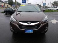 HYUNDAI CERTIFIED !! 1-OWNER !! Great deal on this AWD