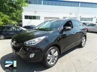 2015 HYUNDAI TUCSON LIMITED***AWD***ONE OWNER***CLEAN