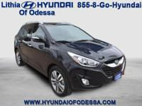 FUEL EFFICIENT 28 MPG Hwy/21 MPG City! CARFAX 1-Owner,